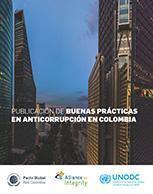 Publicación de buenas prácticas en Anticorrupción en Colombia