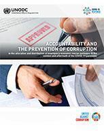 Rendición de Cuentas y la Prevención de la Corrupción en la asignación y distribución de los paquetes de emergencia de recursos económicos en el contexto y después de la pandemia del COVID-19