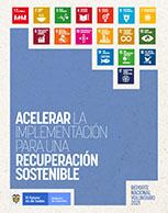 Reporte Nacional Voluntario (RNV2021): ODS Colombia: Acelerar la implementación para una recuperación sostenible