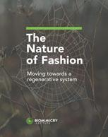 The nature of fashion. Moving towards a regenerative system