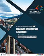 Unidos por los ODS – El Aporte de las Empresas a los Objetivos de Desarrollo Sostenible (2021)