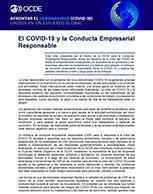 El COVID-19 y la Conducta Empresarial Responsable