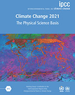 Climate Change 2021 - The Physical Science Basis