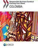 Conducta Empresarial Responsable, hoja de datos del País: Colombia
