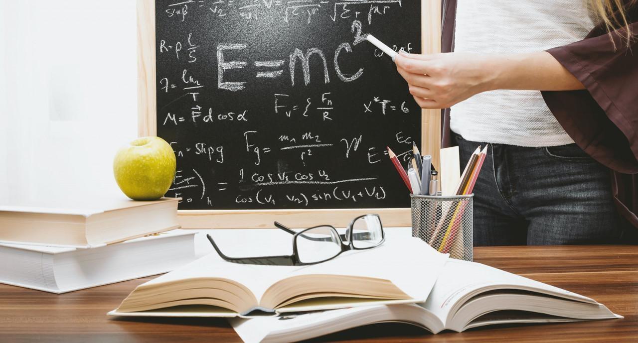 Dia del Educador