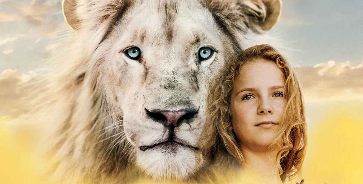 Mía y el león Blanco: Un llamado que nos conecta con el ODS 15