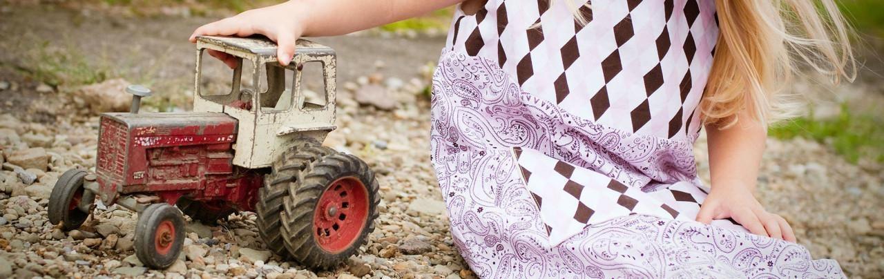 ¿Trabajo infantil en los negocios formales?