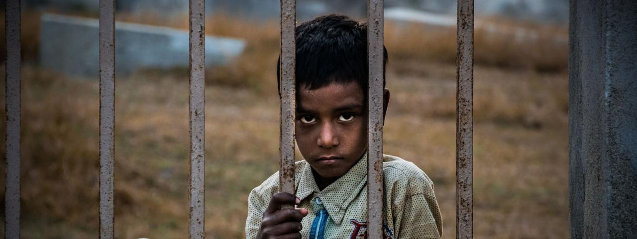 El Dia Mundial Contra el Trabajo Infantil no es una conmemoración más