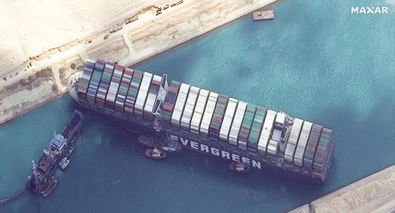 Canal del Suez: ¿nuevas oportunidades para Colombia?