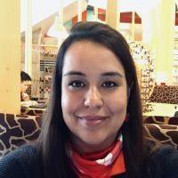 Angélica María Sánchez B.