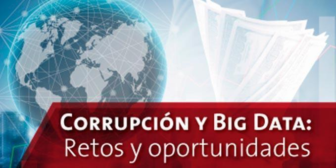 Corrupción y Big Data