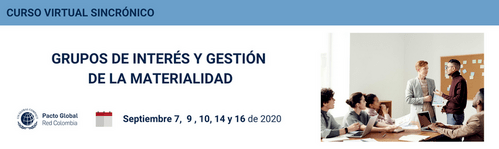 Gestion Materialidad