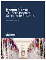 Human Rigths: Foundation of Sustainable Business