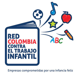 Red Colombia contra trabajo infantil